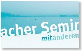 Allensbacher Seminare