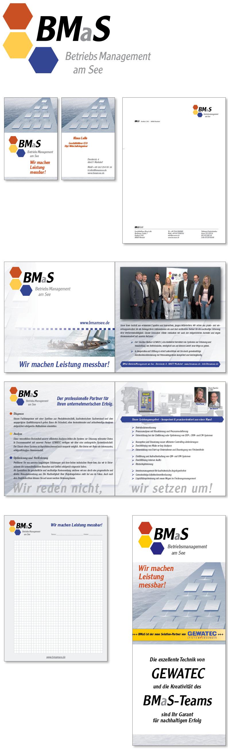 BMaS Referenzen